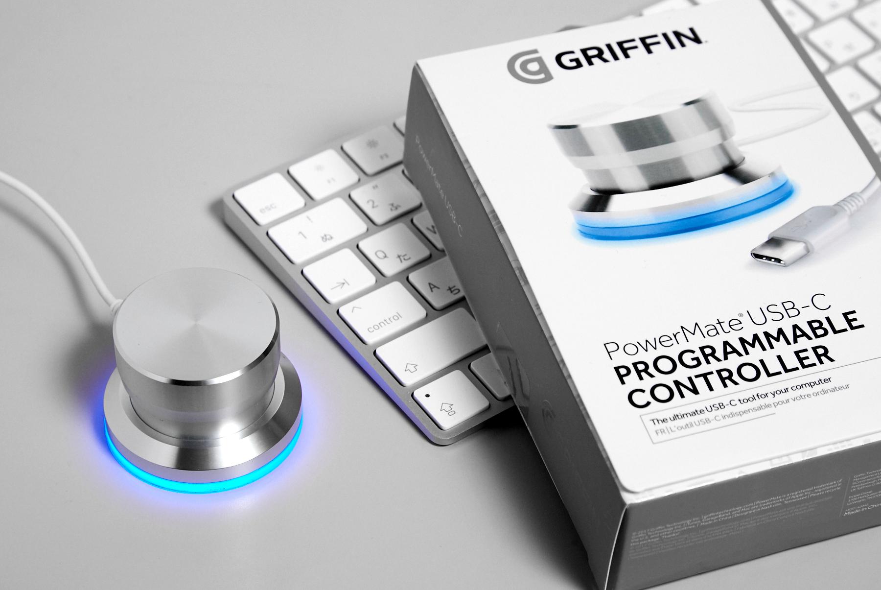 GRIFFIN PowerMate