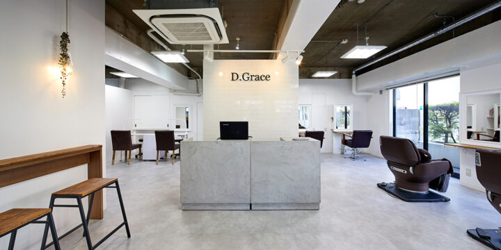 D.Grace