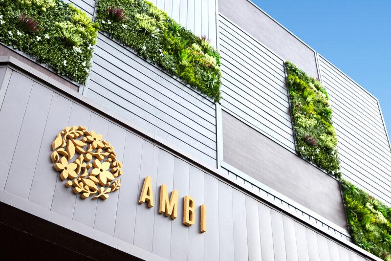 AMBI x SEt BoX